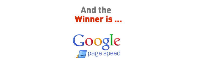 Winner Pagespeed SEO