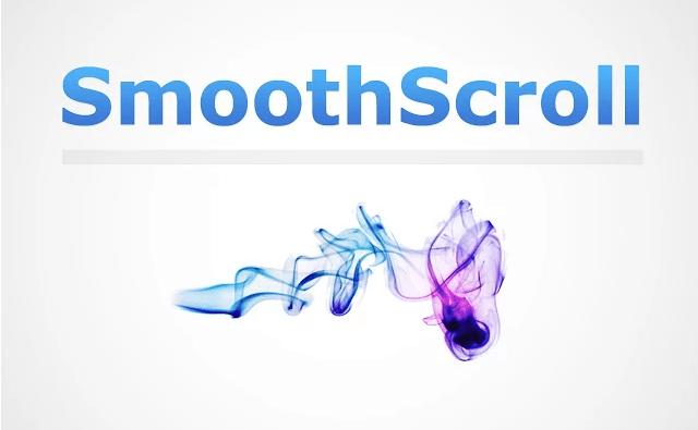 Smooth Scroll