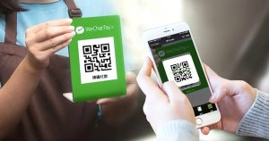 WeChat Closes its Crypto Payment Method, Set to Terminate Merchant Account Dealing With Crypto