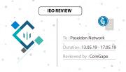 Poseidon Network IEO Review