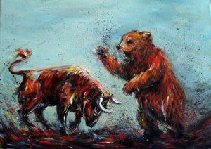 bitcoin critical support, bears