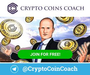 Cryptocoincoach
