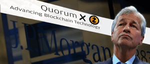 マイクロソフト、JPモルガン発「イーサリアムベースのQuorum」を全面優遇|ブロックチェーン分野で戦略的パートナーシップを発表