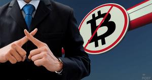 ツイッターも仮想通貨関連広告を禁止か