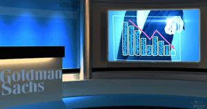 ゴールドマンサックス:ビットコイン再び2月の最安値より下落すると言及・原因はMtGOX問題