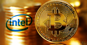 半導体大手Intel、仮想通貨ビットコインの省エネマイニング技術特許取得|低迷中のマイニング産業の起爆剤となるか