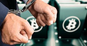 フロリダ州公務員が職場で仮想通貨マイニングを実行した疑いで逮捕される