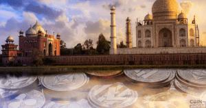 インド最高裁判所、インド政府に仮想通貨規制の策定を命令 4週間の期日を与える