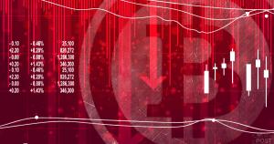 ビットコイン再度急落で底値見えず|仮想通貨市場続落の背景を探る