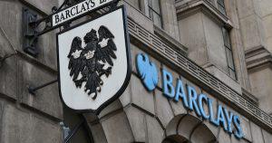 英バークレイズ銀行、仮想通貨取引プロジェクトを中止か|Financial Newsが報道
