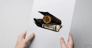 仮想通貨のペーパーウォレットとは