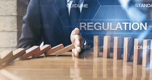 仮想通貨取引所の88%が、市場の暴落を脅威に感じ「規制」を渇望している