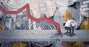 ビットコイン2度の急落で再度40万円下回る 下落要因と専門家の最新意見まとめ|仮想通貨朝市況