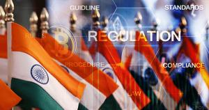 インド政府、今年12月に「仮想通貨の規制法案」を発表か