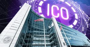 米SECに提出された「登録免除」の仮想通貨ICO総数が前年比500%増加|裏口のレギュレーションDとは
