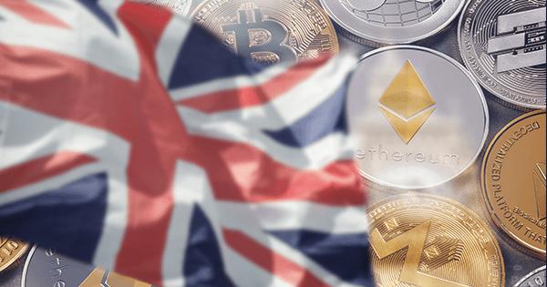 仮想通貨市場の不況が英規制機関をプレッシャーから解放か、年内に「グレーゾーンを明確にする」