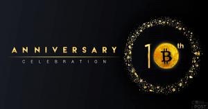 仮想通貨ビットコイン『ジェネシス・ブロック』生誕10周年|英タイムズ紙でBitMEXが祝福|英タイムズ紙でBitMEXが祝福