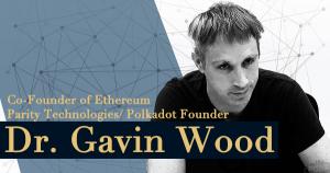 イーサリアム共同設立者ギャビン・ウッド氏を取材|今の仮想通貨イーサリアムをどう見るか