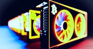 中国仮想通貨マイニングマシン販売業者に大きな痛手 ASICの売れ行き不調