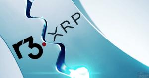 仮想通貨XRP(リップル)、R3の企業向けグローバル決済アプリ初の決済通貨として採用される