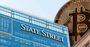 世界最大手カストディ機関ステート・ストリート社、市場参入はまだ検討中も「仮想通貨への関心は高い」