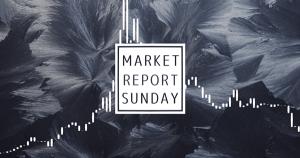 弱い上昇トレンド継続のビットコイン、トレンドの方向性を探る|仮想通貨市況(クリプトキツネ)