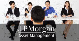 JPモルガン、米ウォール街大手金融の中で「仮想通貨・ブロックチェーン」関連の求人数が最多に
