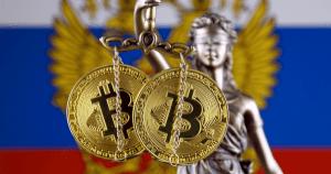 ロシア中銀、ビットコインなど仮想通貨への投資上限額を「年1000万円」に定める方針を示す 露大手メディアが報道