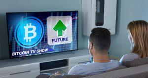 『金ではなく仮想通貨を保有資産に』米投資会社のテレビCMが全米で放送開始