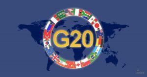 仮想通貨初の国際規制案 6月8日にG20財務大臣・中央銀行総裁会議が開催|注目ポイントと報道内容