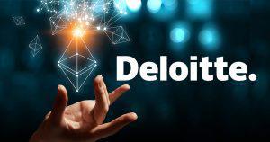 イーサリアム高騰で材料視、四大会計事務所デロイトがETH利用の大型プロジェクトをローンチ予定