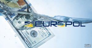 欧州刑事警察機構(ユーロポール)、仮想通貨利用のマネロン犯罪を本格捜査