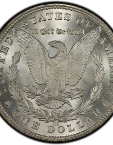 Morgan silver dollar also values and prices past sales rh coinvalues