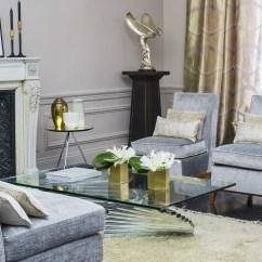 Kingcome Sofa Sale Arm Table Diy Home Larsen Fabrics