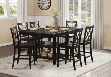 Counter Height Dining Sets Butterfly Leaf In Dining Rooms