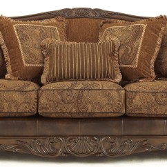 Fresco Antique Durablend Upholstery Sofa Cleaning Battersea Sofa, 6310038, Leather