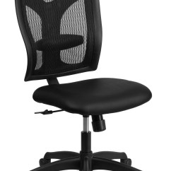 Fancy Leather Chair Circle Shaped Galaxy High Back Designer Task Wl