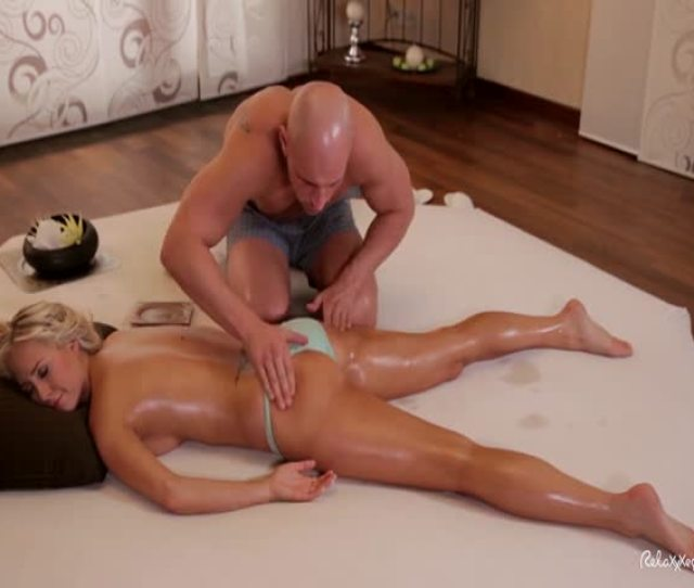 Carla Cox Satisfying Sex After Oily Massage Collection Of Best Porn Hd Porn Tube