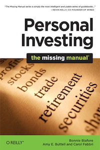 personal investing the missing manual