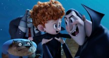 Hotel Transylvania 2 Trailer ' Family Affair In