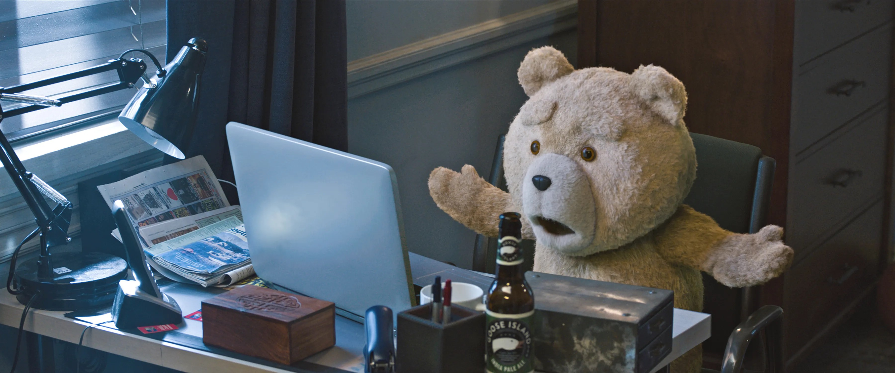 Ted 2 RedBand Trailer Offers NSFW Look at Comedy Sequel  Collider