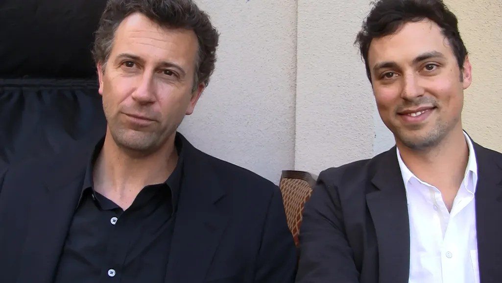 Image result for jonathan goldstein and john francis daley