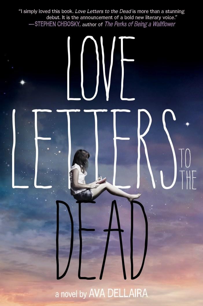 Love Letters to the Dead (La Vie, la mort, l'amour)