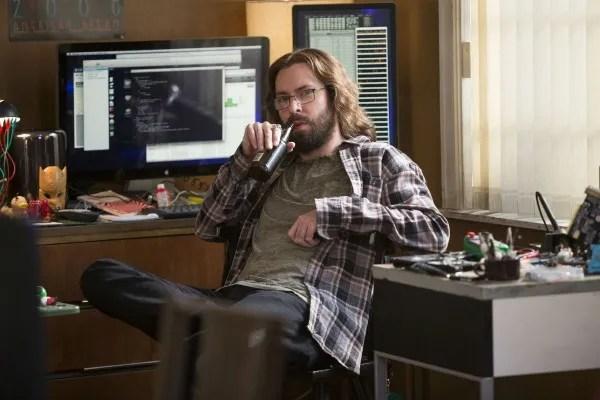 Silicon Valley Season 2 Episode 5 Recap Server Space