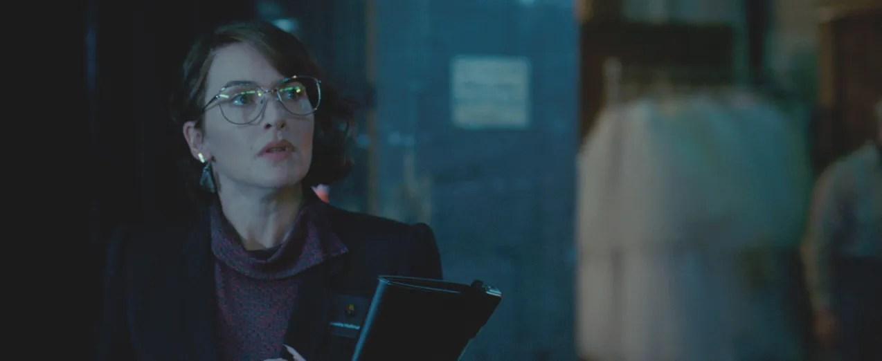 STEVE JOBS Movie Trailer Reveals Michael Fassbender as Apple Innovator   Collider