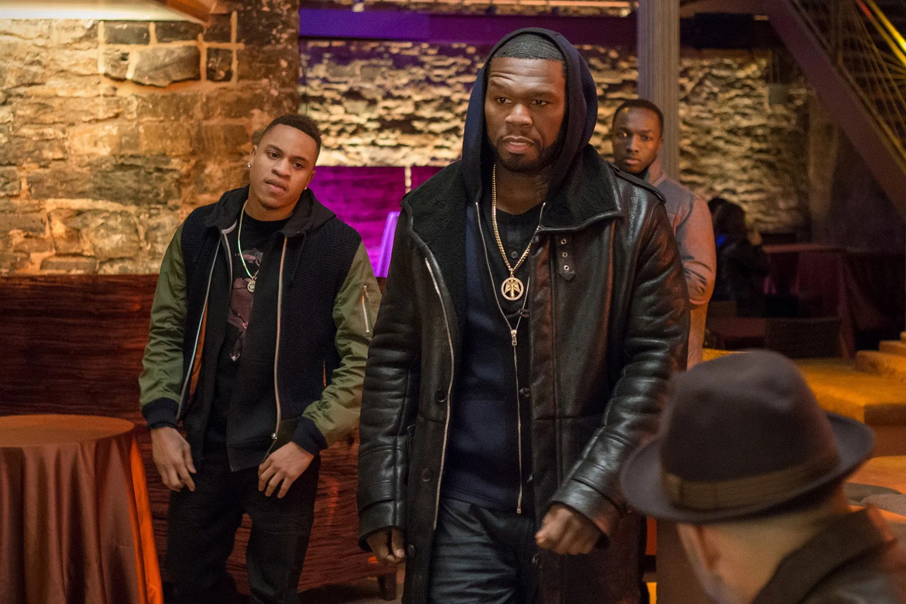 Power Season 2 Review Can Ghost Salvage His Businesses