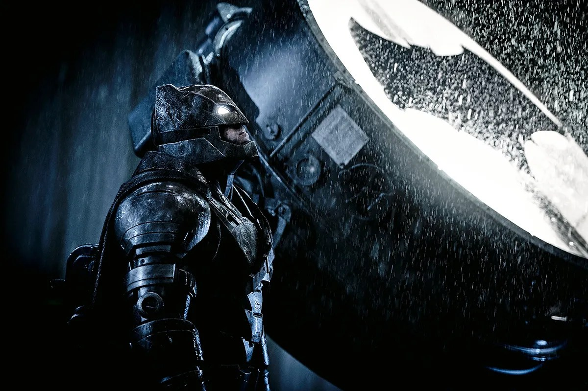 Batman Vs Superman Producer Teases Trailer, Extended Cut