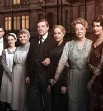 'Downton Abbey' Series Finale: How It All Ended