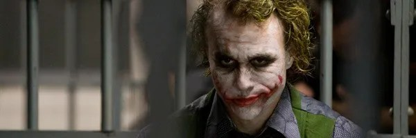 heath ledger joker diary