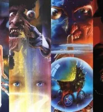 Every 'A Nightmare on Elm Street' Movie Ranked From Worst to Best